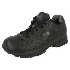 Junior Boys Hi Tec Lace Up Trainers XT115 JNR