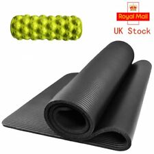 Cheap 183*61CM Yoga Mat Exercise Fitness Workout Good Quality Yoga Foam Roller S