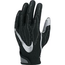 Nike Youth Boys Superbad 4.0 Football Receiver Gloves GF0500-010 Black