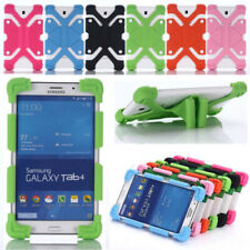 """For Samsung Galaxy Tab 2/3/4/ 7""""10"""" Shockproof Silicone Soft Tablet Case Cover"""