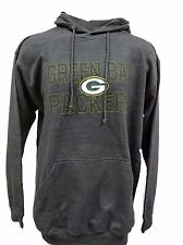 Green Bay Packers Fleece Sweatshirt, Majestic, Mens, Big & Tall, Pullover, nwt