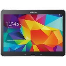 Samsung Galaxy Tab 4 10.1-inch 16GB Wi-Fi Tablet (Black) New