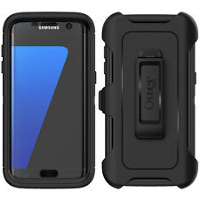 Otterbox Defender Series Case for Samsung Galaxy S7 With Retail Package New Cove
