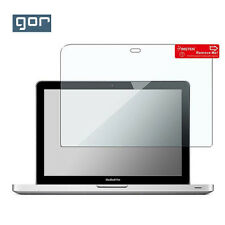 """For Macbook Air 11"""" Pro 13"""" 15"""" Retina Gor Clear Screen Protector Cover Film"""