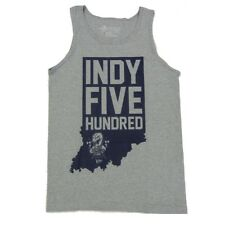 INDIANAPOLIS MOTOR SPEEDWAY Tank *OFFICIALLY LICENSED* INDY 500 Snake Pit