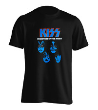 KISS CREATURES OF THE NIGHT T-SHIRT 106334#