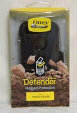 Otterbox Defender Series Case for Iphone 5, 5s, SE Cover With Retail Pacage