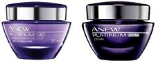 Avon Anew Platinum Day Cream With SPF 25 & Night Cream 50 ml With Glycerin