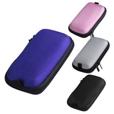 Universal Carrying Hard Case Cover Bag Box Sony Headphones Headset Earphone MP3