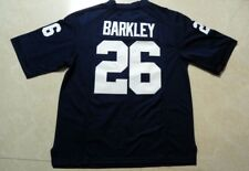 *NEW WITH TAGS* MENS SAQUON BARKLEY PENN STATE STITCHED JERSEY