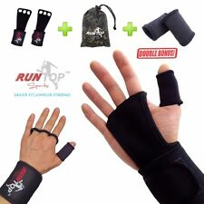 Wrist Support Strap Wrap Gym Protection Brace Sports Adjustable Hand Band Weight