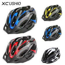 Professional Road Bike Bicycle Cycling Safety Helmet Hat Cap Ultralight MTB New
