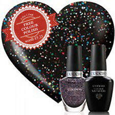 CUCCIO Veneer Gel + FREE Nail Polish *2for1 deal* A-Z Collection 13ml x 2