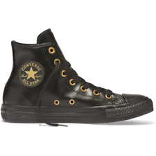 New Converse CT Specialty Hi Womens - Black / Gold