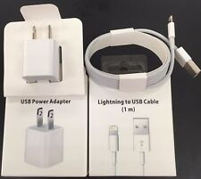 3x 6FT USB Data Sync Charge Charger Cable Cord For iPhone 7 iPhone 6 6s 5 Plus