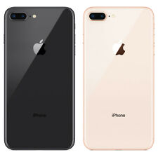 NEW! Apple iPhone 8 Plus Space Gray / Gold / Silver (256/64 GB) Factory Unlocked