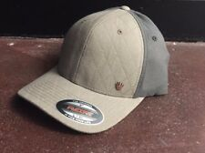 "No Bad Ideas ""Monroe"" Flexfit Curved Cap"