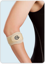 Solace Care Golfer Elbow Support Tennis Strap EPI Extra Pressure Pad Pain Sports