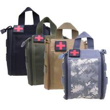 Tactical Bag Medical Medic Pouch Emt Molle First Aid Utility Military Trauma New