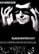 Roy Orbison and Friends - Black and White Night (DVD, 1999)
