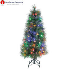 LED Pre-Lit Full Christmas Tree by Sterling Company