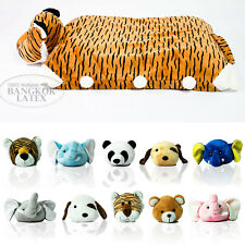 Natural Latex Toy Pillow from Thailand 100% natural extra quality