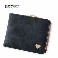 New Woman Wallet Small Hasp Coin Purse For Women Luxury Leather Female Wallets D