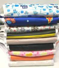 Adult Pull-On Washable Diaper - Cloth and PUL - Large / X-Large