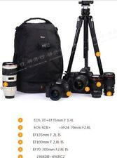 Lowepro Flipside 400 AW Pro DSLR Camera Backpack Bag with All Weather Cover