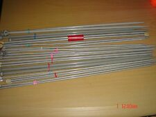 KNITTING NEEDLES VARIOUS MAKES/LENGTHS AND SIZES