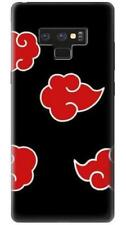 Naruto Akatsuki Cloak Phone Case for Samsung Galaxy Note8 Note5 Note 4 3 2