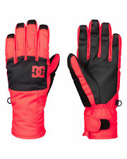 NEW DC Shoes™ Womens Seger Snow Gloves DCSHOES  Winter