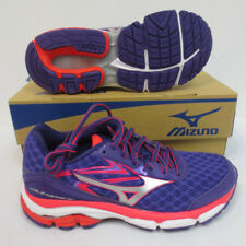 MIZUNO WAVE INSPIRE 12 WOMENS RUNNING WORKOUT JOGGING TRAINING GYM SHOES NEW