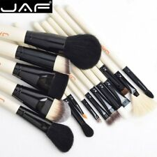 JAF 15PCS/SET Cosmetic Brushes Set Eyeshadow Eyeliner Lip Make up Brush Tool WA