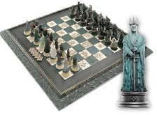 LORD OF THE RINGS CHESS COLLECTION EAGLEMOSS CHOOSE YOUR FIGURE!! 1 - 96!