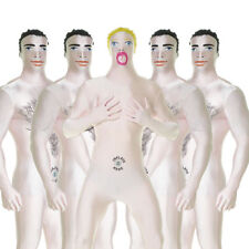 Morphsuit Inflatable Blow Up Doll Fancy Dress  Group Costume For Bachelor Party