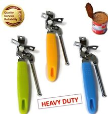 "8"" Heavy Duty Stainless Steel 3in1 Can Bottle Tin Opener Butterfly Tool Kitchen"