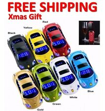 Unlocked Sport Car Dual Sim Mobile Phone Cell Phone Flip Phone With Camera