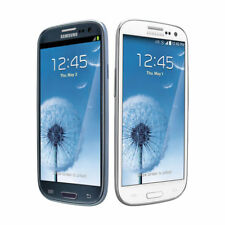 Samsung Galaxy S3 GT-I9300 Unlocked 16GB Mobile Phone Android Smartphone 2Colors