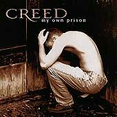 My Own Prison by Creed (Post-Grunge) (CD, Aug-1997, Wind-Up)