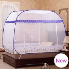 Folding Portable Mosquito Nets For Sale,Quadrate Mosquito Net for Double Bed,Mos