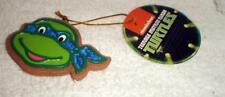 TEENAGE MUTANT NINJA TURTLES tmnt Leonardo GINGERBREAD CHRISTMAS ORNAMENT #2