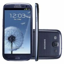 "Samsung Galaxy S3 SIII i9300 Unlocked 4.8"" 3G Wifi 8MP Android 16GB Smartphone"