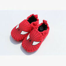 Baby Infant Kids Boy Girl New Sole Newborn Shoes Toddler Shoes for First Walkers