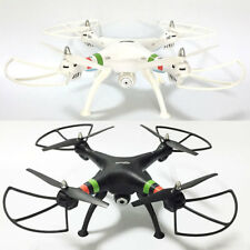 H809HC 4Axis 360 Degree 3D Full Range Rolled Height Camera Drone Aircraft Pixel