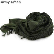 Unisex Thicken Military Arab Cotton Tactical Scarf Army Shemagh Shawl Scarve