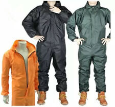 New Conjoined Motorcycle Rain Suit Raincoat Overalls Waterproof Men Fashion Work