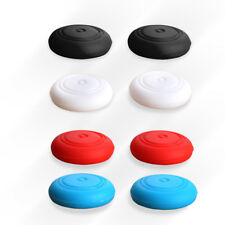 4Pcs Hand Shank Cap Silicone Switch Accessory Press-Botton Video Rocking-Bar