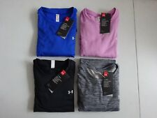 Under Armour Women's ColdGear Armour Fitted Long Sleeve Crew NWT!!!