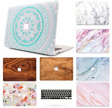 UK Hard case protect cover skin keyboard cover for macbook pro touch bar 13 15